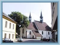 Kościoł Św. Hawla